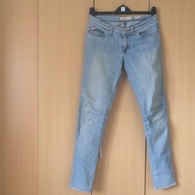 Miss Sixty Italy Skinny Denim Jeans