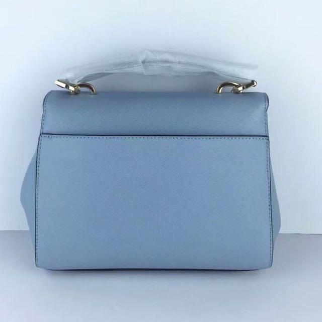 f5cc61b8e085 ... Michael Kors Bag Matching Wallet MK HandSling Bag, Womens Fashion, Bags  Wallets on Carousell ...