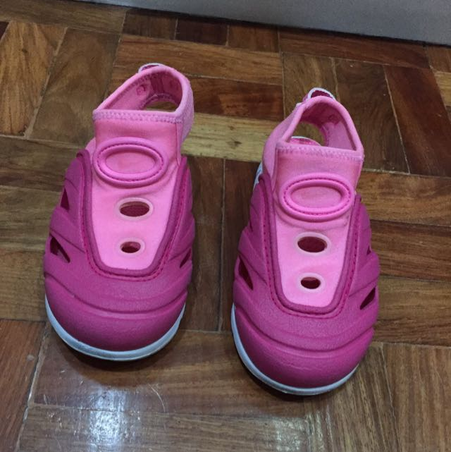 Nike Sandals Pink