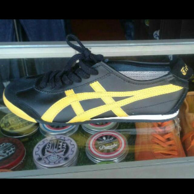 🆕ONITSUKA TIGER (Authentic)