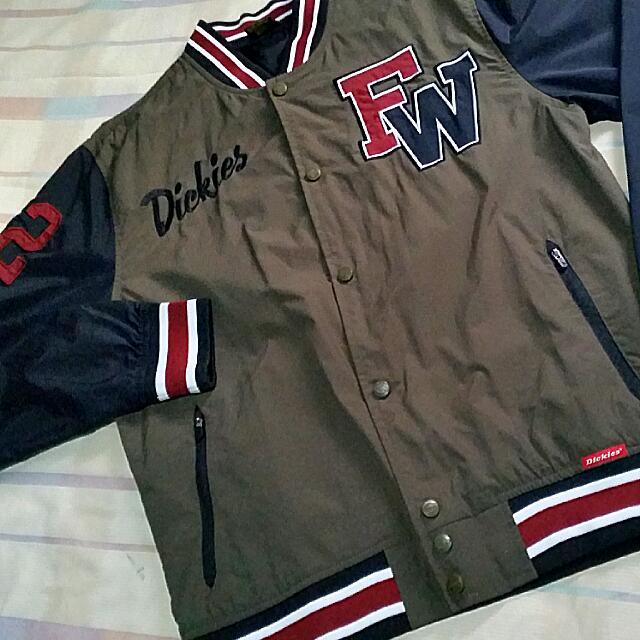Original Jacket Dickies /Medium