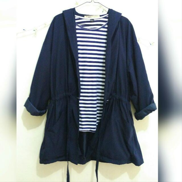 Parka Outer