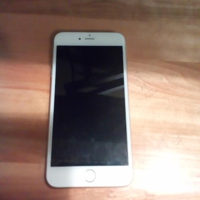Phone 6s Plus Broken