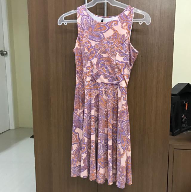 Pink dress - repriced!