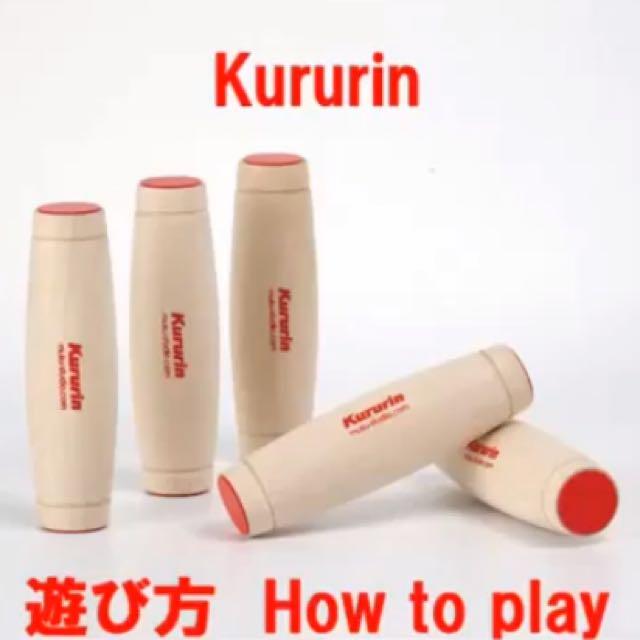 Kururin (table Toy )
