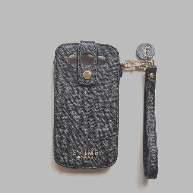 Saime 東京企劃 手機殼 手機套