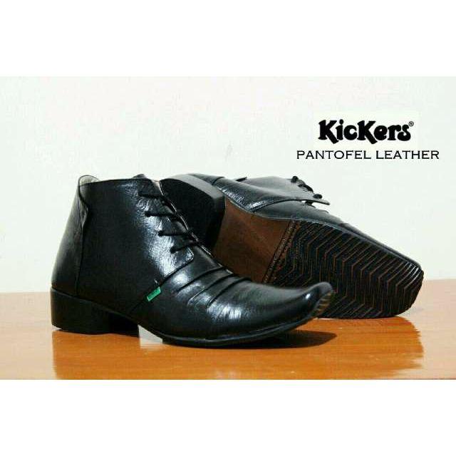 5aaee904c82a6e Sepatu Kickers Sepatu Formal Pria Sepatu Pantofel 001