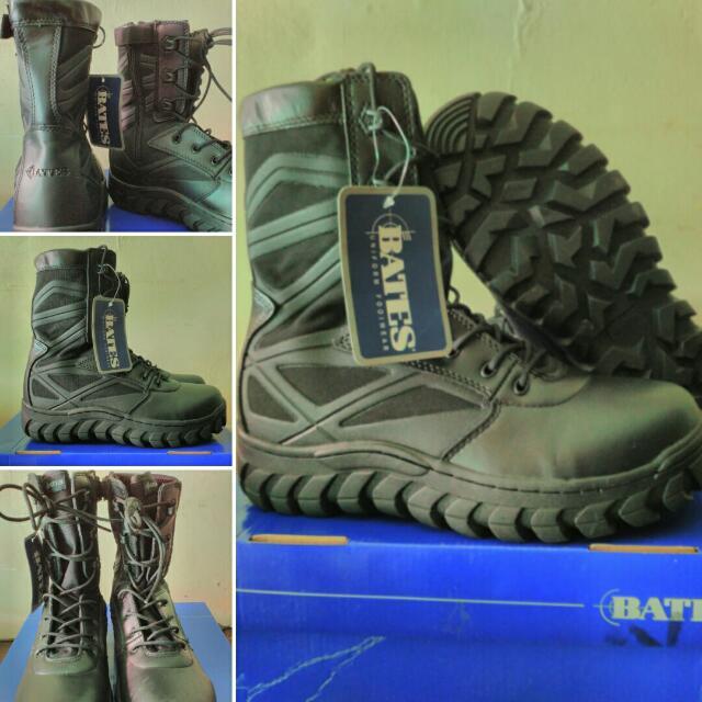 Sepatu Pdl BATES b82c102f97
