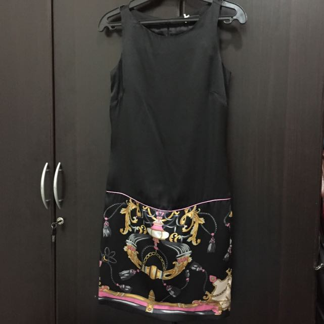 Sinequanone Office Dress