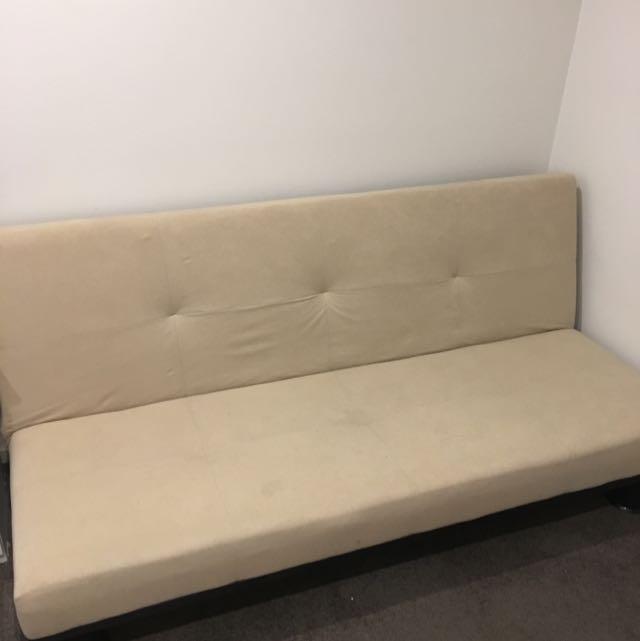 Sofa Bed - Fantastic Furniture