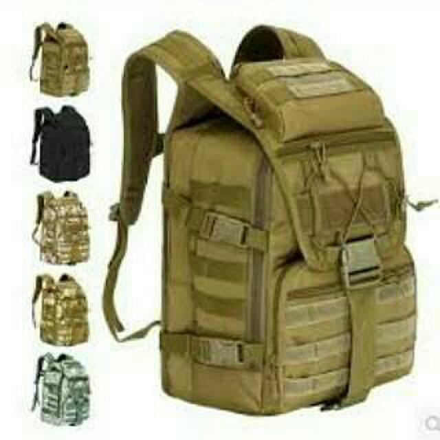 Tas Ransel Army 9900