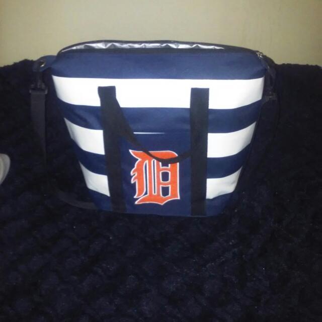 Tigers Cooler Bag