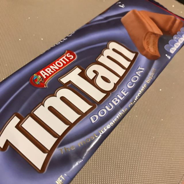 TimTam Australia Double Coat