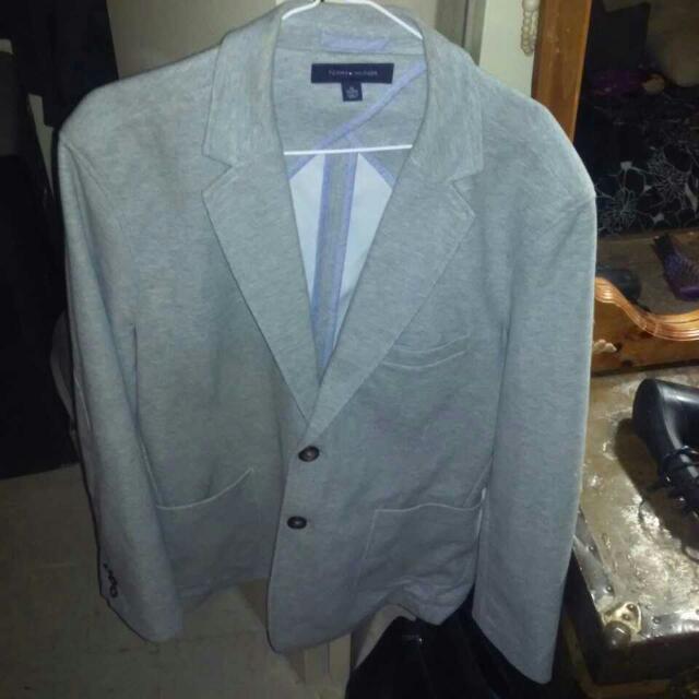 Tommy Hilfiger Dress Coat