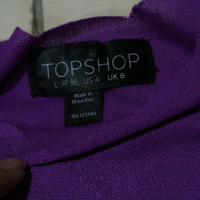 TOPSHOP top