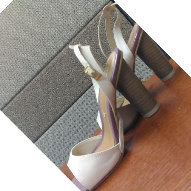 VNC shoes size 6