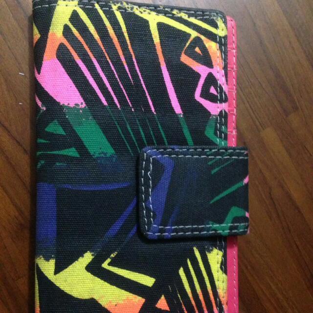 Wallet / Dompet Sash