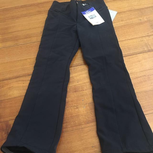 Women's Size 6 Snow Pants