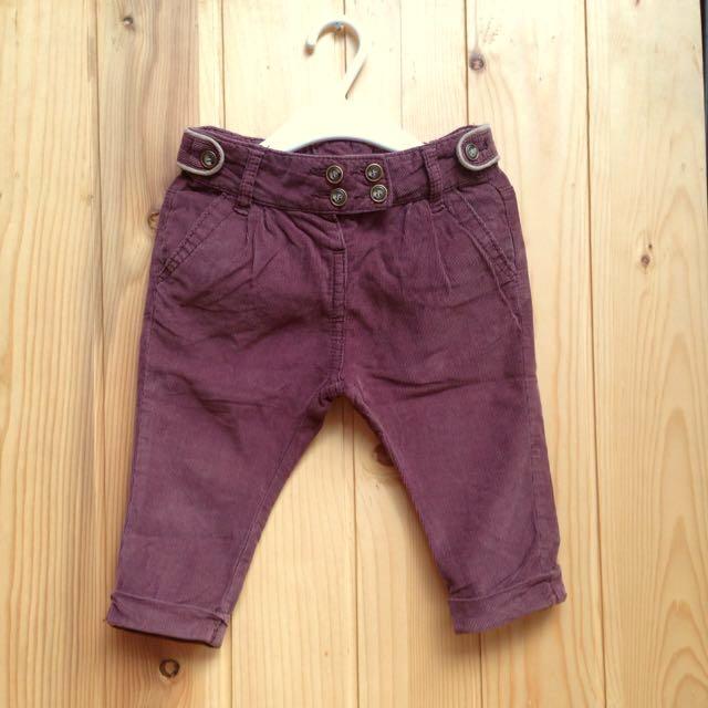 ZARA baby Pant - Celana Panjang Bayi