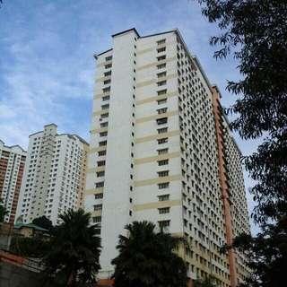Flora Damansara Apartment
