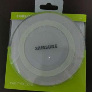 2 X Brand New Qi Wireless Charger