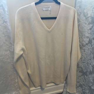 Christian Dior Large Sweater