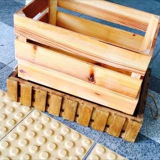 Rental/Selling Crates