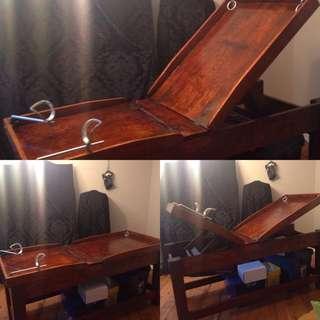 Vintage examination Table