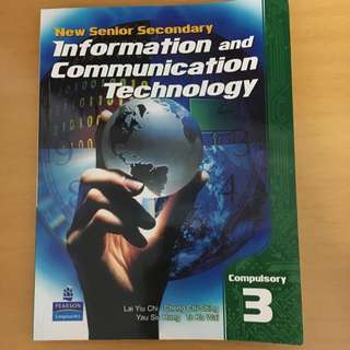 NSS Information And Communication Technology Compulsory 3