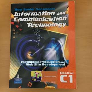 NSS Information And Communication Technology Elective C1