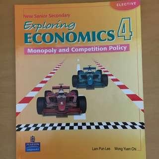 NSS Exploring Economics 4