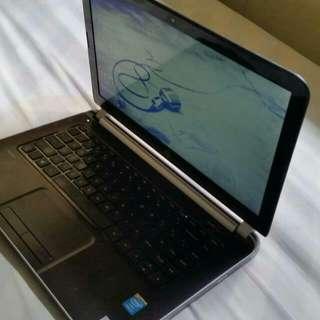 Hp Pavilion Notebook PC 14-N219TX