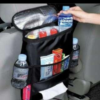 Tempat Makanan & Minuman di Mobil