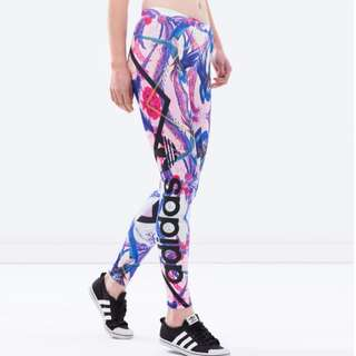 Adidas Originals - Florera Leggings