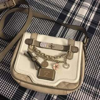 Guess Crossbody Purse