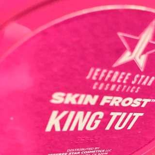 Jeffree Star Skin Frost - King Tut