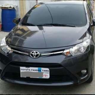 Toyota Vios 2017 1.3 E A/T