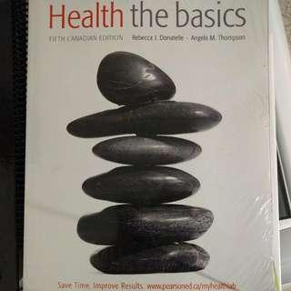 Heath The Basics