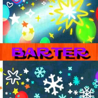 Barterr