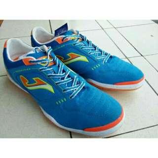 Obral Sepatu Futsal Joma Superflex Orange/Sala