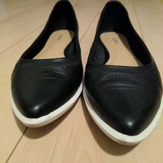 Rudsak Slip-on Shoes Black And White