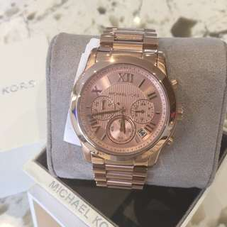 Brand New Michael Kors Women's Watch
