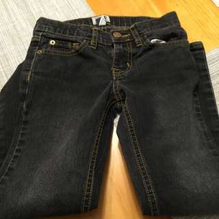 Children's Place Size 6/7 Girls Jeans