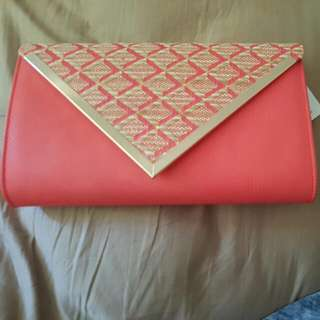 Colette Clutch NEW