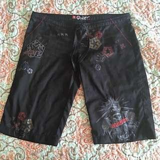TRIBAL Clique Board shorts