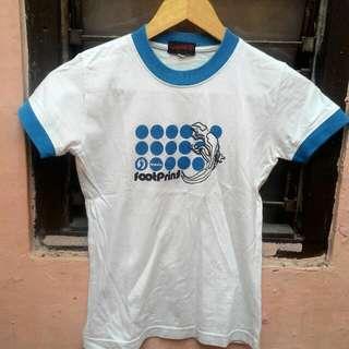 Footprint Shirt