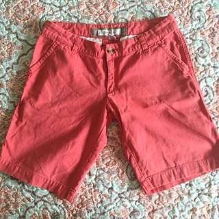 A&F Bermuda Shorts