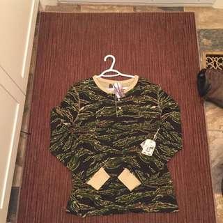 Obey Longsleeve Shirt - SAVE $50!!!!