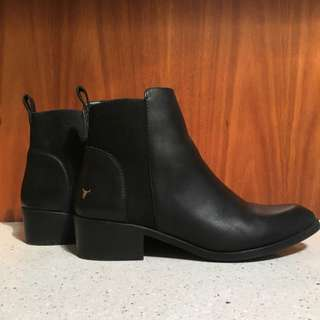 Genuine Windsorsmith Boots