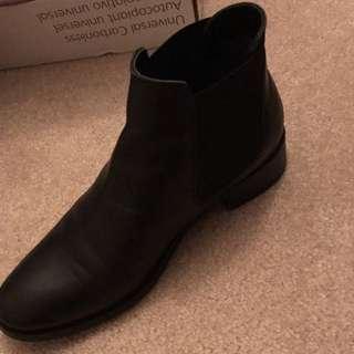 Top Shop Chelsea Boots